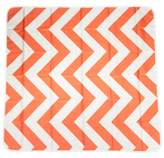 Prince Lionheart Chevron Catchall Floor Mat in Orange