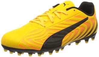 Puma Kids' One 20.4 Mg Jr Football Boots