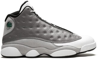 Jordan Air 13 atmosphere grey