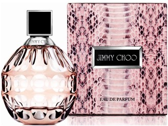 Jimmy Choo Eau De Parfum Spray 100Ml