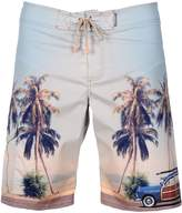 ALLEN COX Swim trunks - Item 47201100