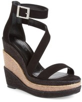 Charles by Charles David Women's Thunder Wedge Sandal