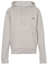 MAISON KITSUNÉ Triangle Fox sweatshirt
