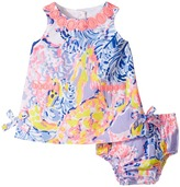 Lilly Pulitzer Baby Lilly Shift Girl's Dress
