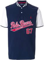 Polo Ralph Lauren Polo Bears polo shirt