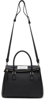 Maison Margiela Black Mini 5AC Bag