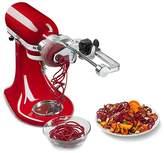 KitchenAid Spiralizer Plus with Peel, Core and Slice #KSM2APC