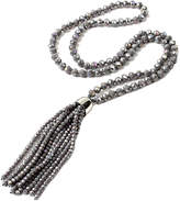 Amrita Singh Bon Bon Tassel 30In Necklace