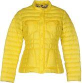 [C] STUDIO Down jackets