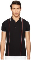 DSQUARED2 Street Ska Polo Men's Clothing