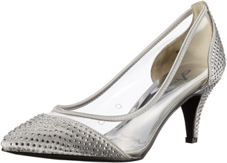 Annie Shoes Women's Delux Dress Pump