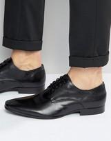 Aldo Torey Leather Derby Shoes
