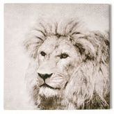 Graham & Brown Roar Printed Canvas Wall Art