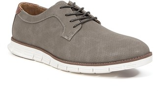 Deer Stags Axel Perforated Derby