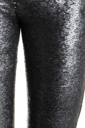 IRO Viliana Sequin Pant in Silver
