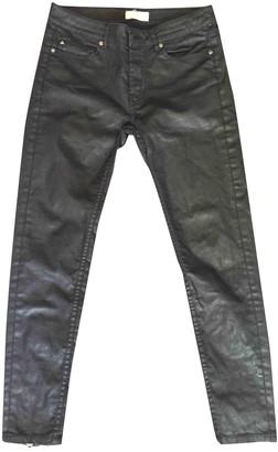 Eleven Paris Black Denim - Jeans Jeans for Women
