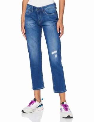 Pepe Jeans Women's Jolie Straight Jeans