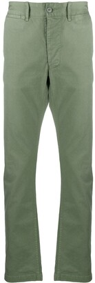 Citizens of Humanity Logan straight-leg trousers