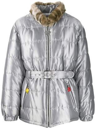 Moschino Pre-Owned padded jacket
