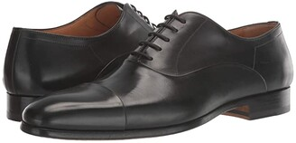 Magnanni Segovia (Black) Men's Shoes