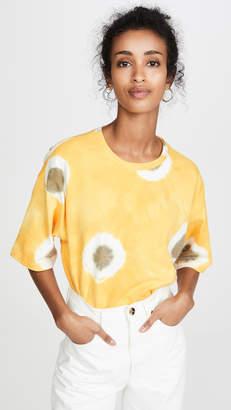 Sea Tie-Dye T-Shirt