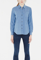 MiH Jeans Ansel Shirt
