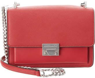 Rebecca Minkoff Christy Small Leather Shoulder Bag