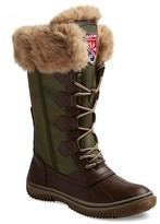 Women's La Neige by Pajar Harley Tall Pack Winter Boots