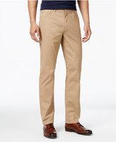 Michael Kors Men's Slim-Fit Stretch Pants