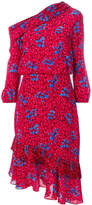 Saloni Lexie dress