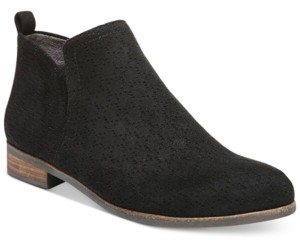 Dr. Scholl's Rate Booties Women's Shoes