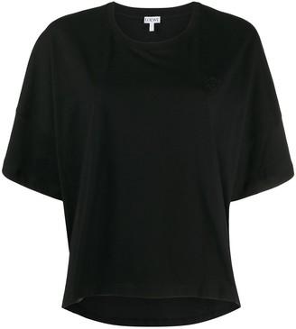 Loewe cropped T-shirt