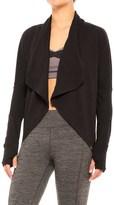Gaiam Calla Shirt Wrap - Long Sleeve (For Women)
