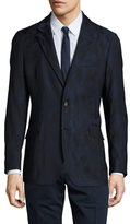 Robert Graham Albert Bridge Wool Sportcoat