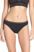 LaBlanca Women's La Blanca Nailed It Bikini Bottoms