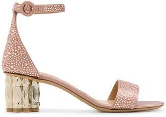 Salvatore Ferragamo Azalea sandals