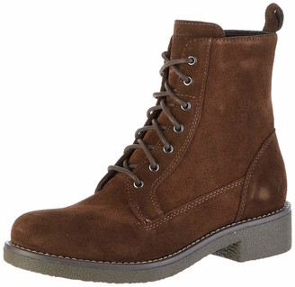 U.S. Polo Assn. Women's Norwich Suede Ankle Boots