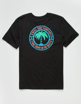 O'Neill Indiginous Boys T-Shirt