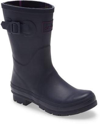 Joules Kelly Welly Waterproof Rain Boot