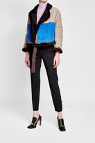 Etro Shearling Jacket