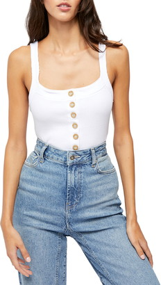 Free People Bridgette Tank