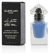Guerlain NEW La Petite Robe Noire Deliciously Shiny Nail Colour - #008 Denim
