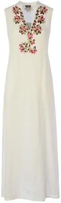 Maliparmi Harmony Embroi Dress