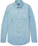 Polo Ralph Lauren Cotton-Chambray Shirt