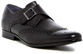 GUESS Gulliver Monk Strap Loafer