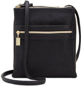 Style&Co. Style & Co. Organizer Crossbody, Only at Macy's