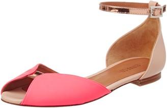 Emma.Go Emma Go Women's Juliette Ankle Strap Sandals