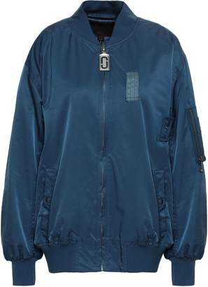 Marc Jacobs Shell Bomber Jacket
