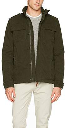 Tommy Jeans Men's Basic Field Jacket,Large