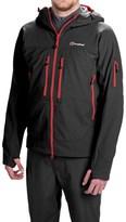 Berghaus Jorasses Soft Shell Jacket (For Men)